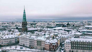 Дания: власти столицы хотят ввести ограничения для Airbnb