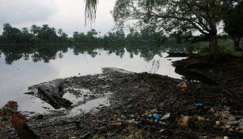 Финляндия: финны помогут очистить один из самых загрязненных районов мира