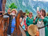 Норвегия: Долина викингов открывает секреты древнескандинавов