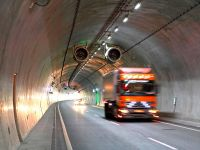 Швеция: тоннель между королевствами по-прежнему актуален