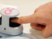 Дания: хочешь оплатить – предъяви палец