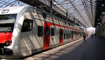 Финляндия: шведы интересуются финским рынком железнодорожных пассажирских перевозок