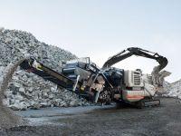 Финляндия: Metso поставит в Россию дробильно-сортировочное оборудование