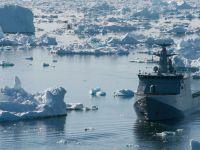 Дания: расходы на оборону растут