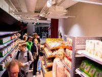 Финляндия: магазин WeFood решает проблему использования продуктов с истекающим сроком годности