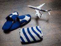 Финляндия: авиапассажирам новый сервис