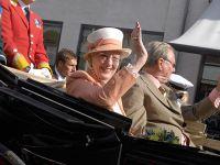 Дания: датчане поздравят королеву Маргариту пением