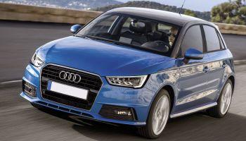 Audi A1 Sportback для горожан с воображением