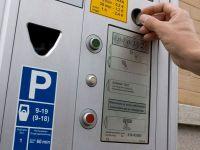 В Хельсинки установят «умные» паркоматы