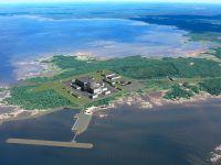 Россия направила 1 млрд евро на строительство АЭС в Финляндии