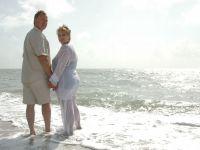 Датским пенсионерам живется лучше всего