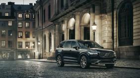 Новый Volvo XC90 – роскошь по¬шведски