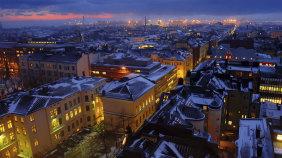 Хельсинки – город дизайна ЮНЕСКО
