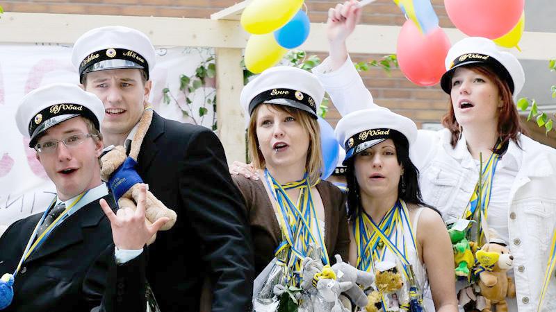 Североевропейцы – одни из самых счастливых людей в мире