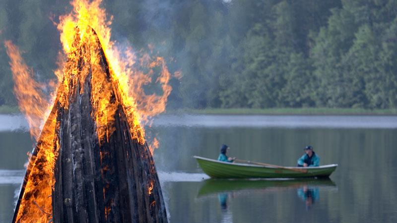 Финские эпос и традиции – лучшие инструменты для маркетинга туризма