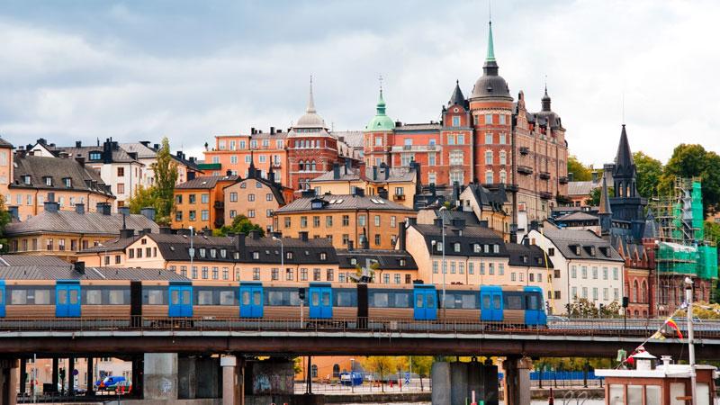 Швеции нужен второй Стокгольм