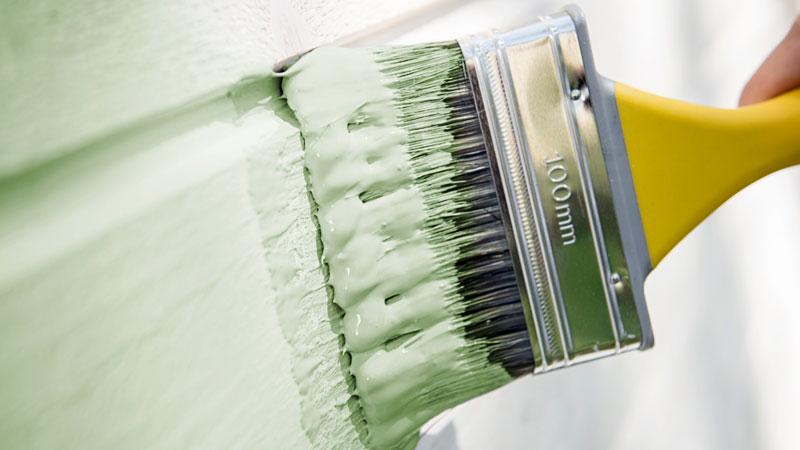 Финский Teknos решил в России проблему импортозамещения красок