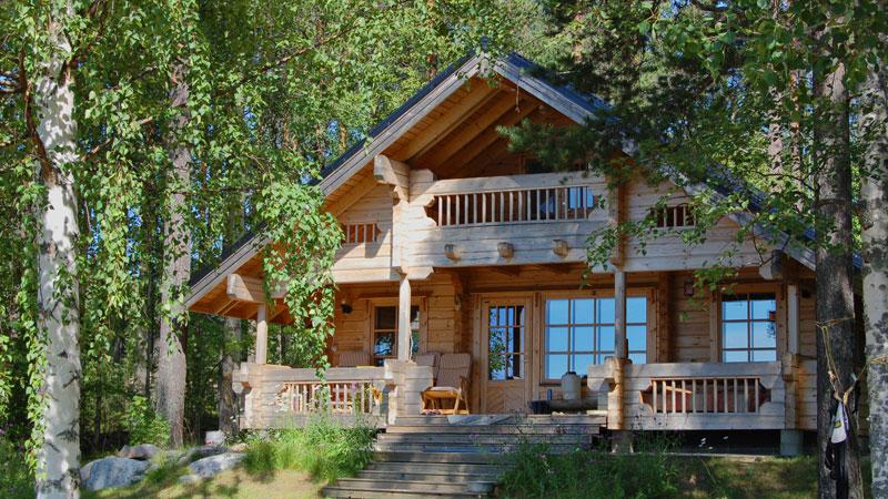Налог на загородную недвижимость в Финляндии может вырасти на 40%