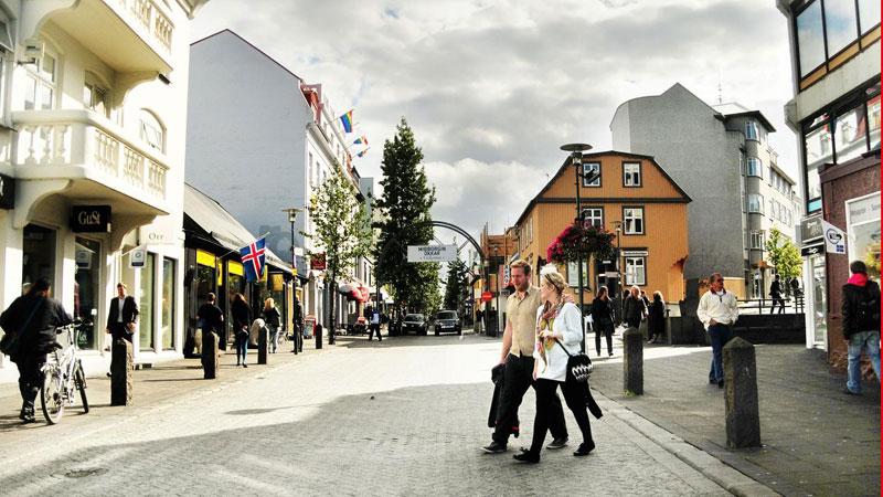Гостиничный бренд Canopy by Hilton открывает отель в Исландии