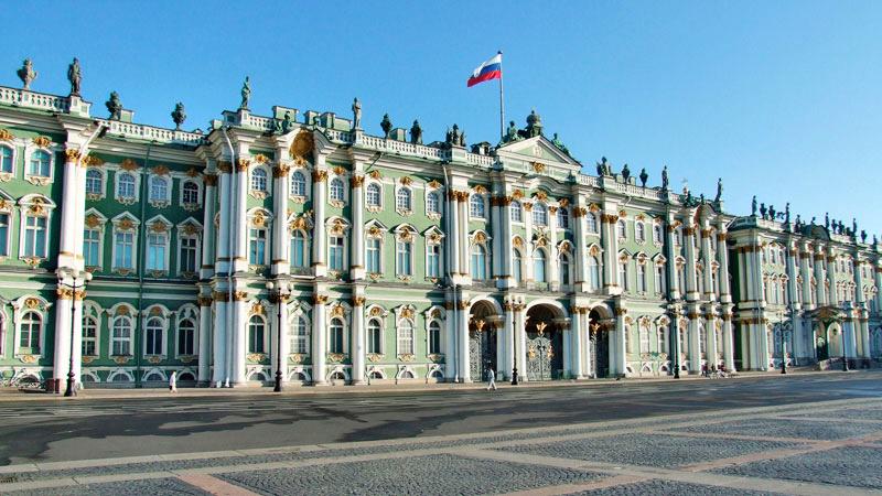 Первый офис Visit Russiа открыт в Хельсинки