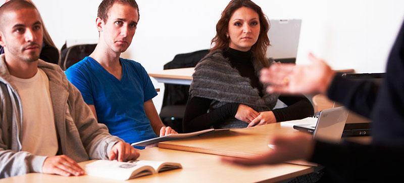 Образование для взрослых на проверку