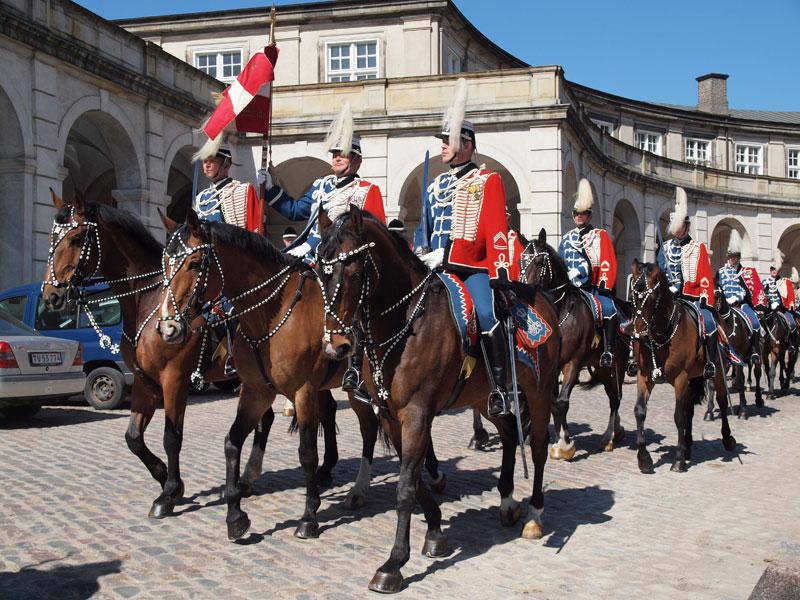 Дания пересматривает отношения с ЕС в правовом поле