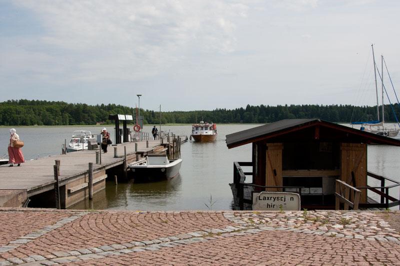 На Балтике стартовал проект малых портов