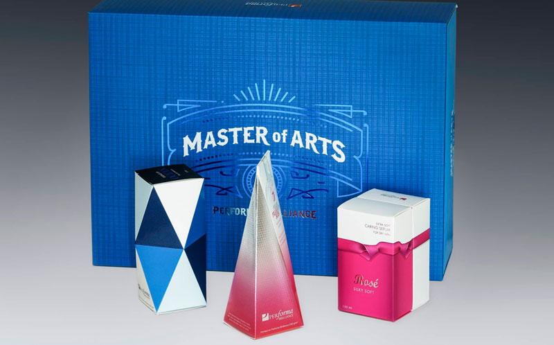Stora Enso открыла Центр упаковки