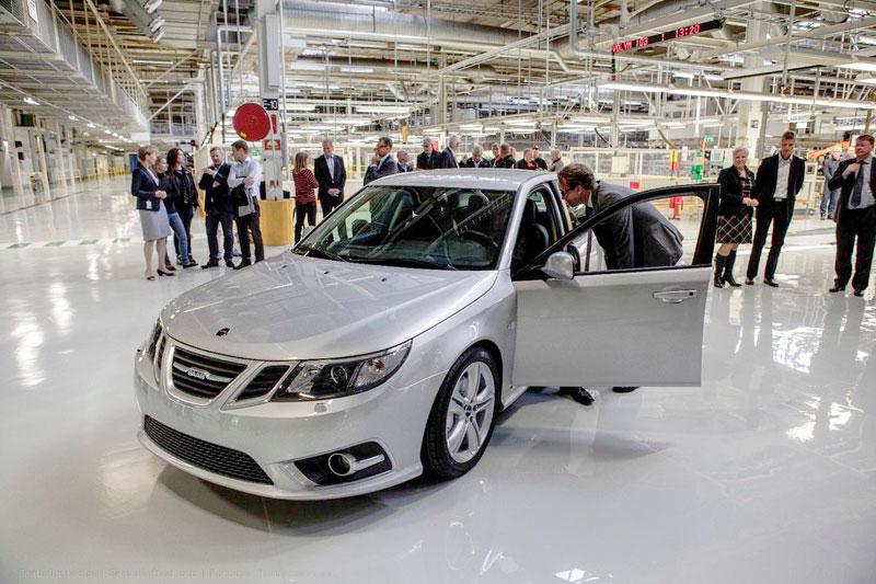 Авантюра или новый игрок на рынке электромобилей?
