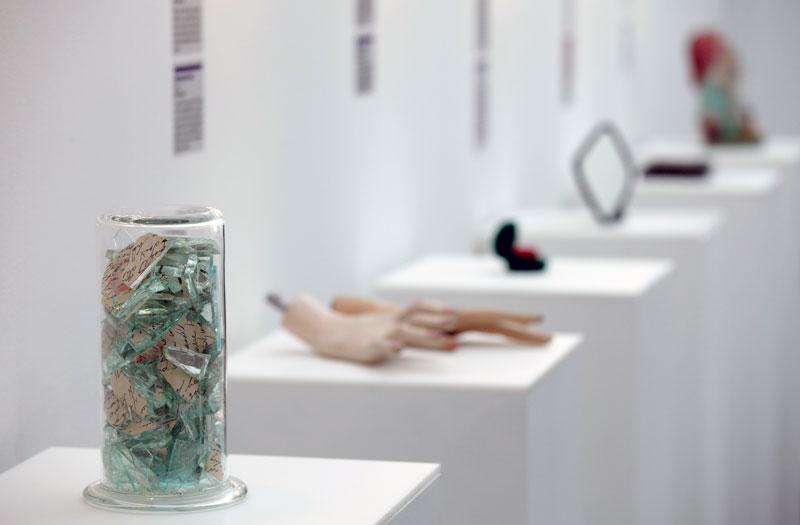 «Музей разбитых сердец» собирает экспонаты