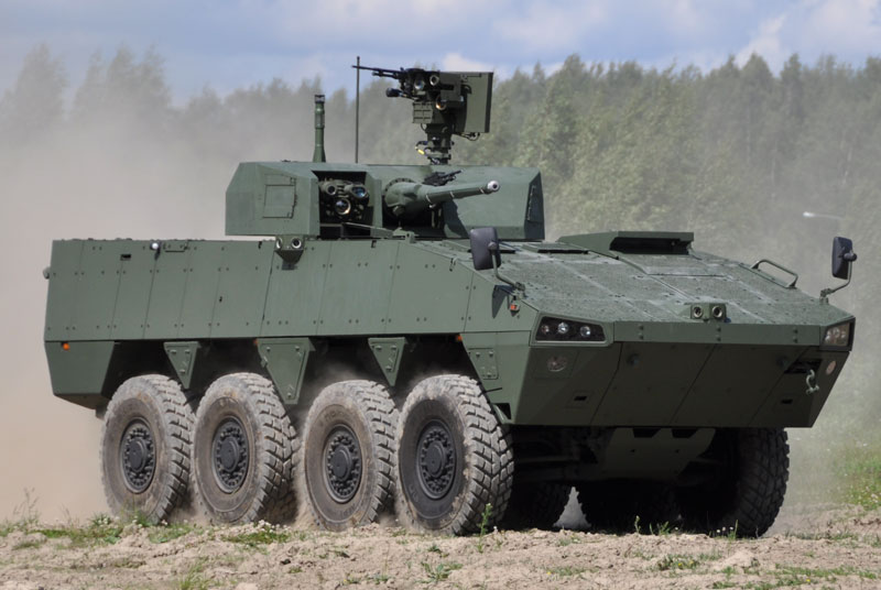 Норвежские и финские оружейники консолидируются