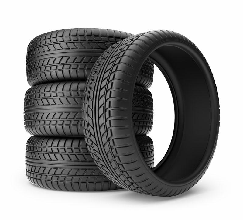 В Финляндии появился новый производитель шин