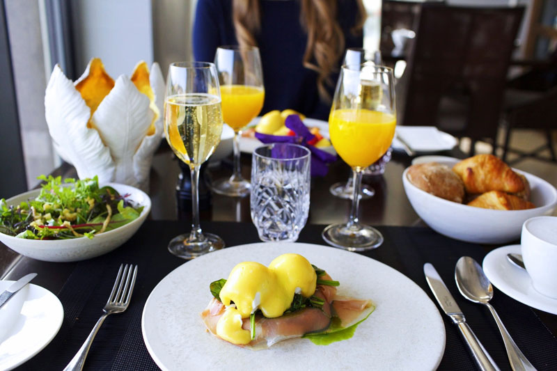 Дания: бранч в ресторане столичного отеля вошел в ТОР-20 лучших в мире