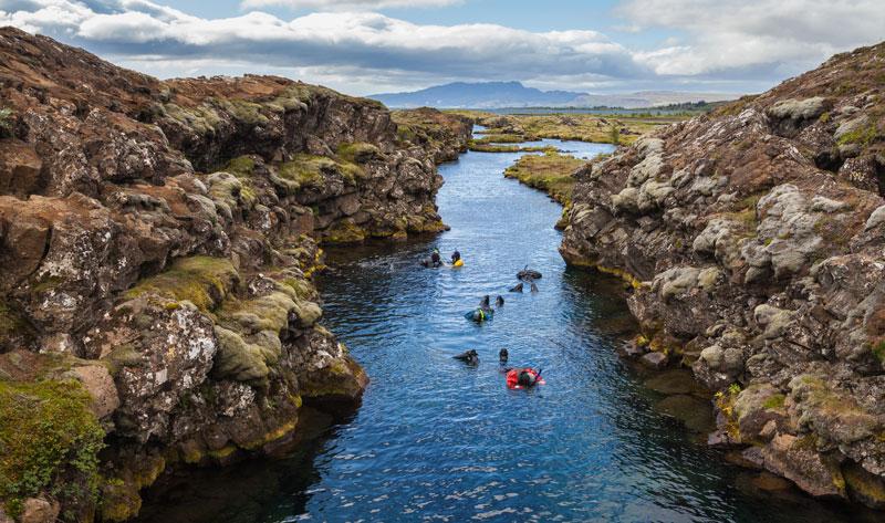 Исландия: Airbnb-отельеры займутся организацией досуга гостей