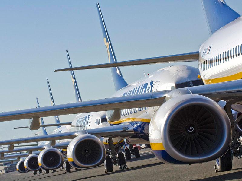 Норвегия: новый авианалог для снижения числа пассажиров