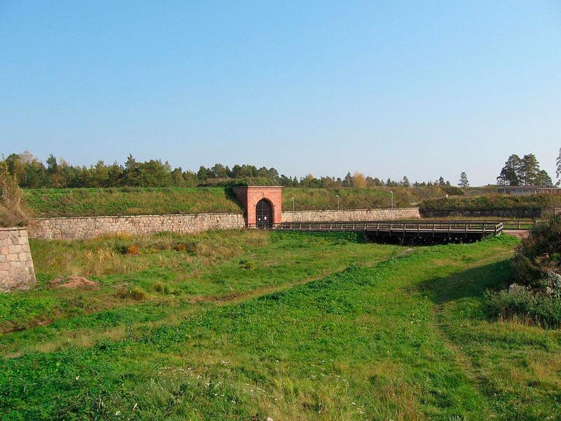 Финляндия: старинной крепости новую жизнь