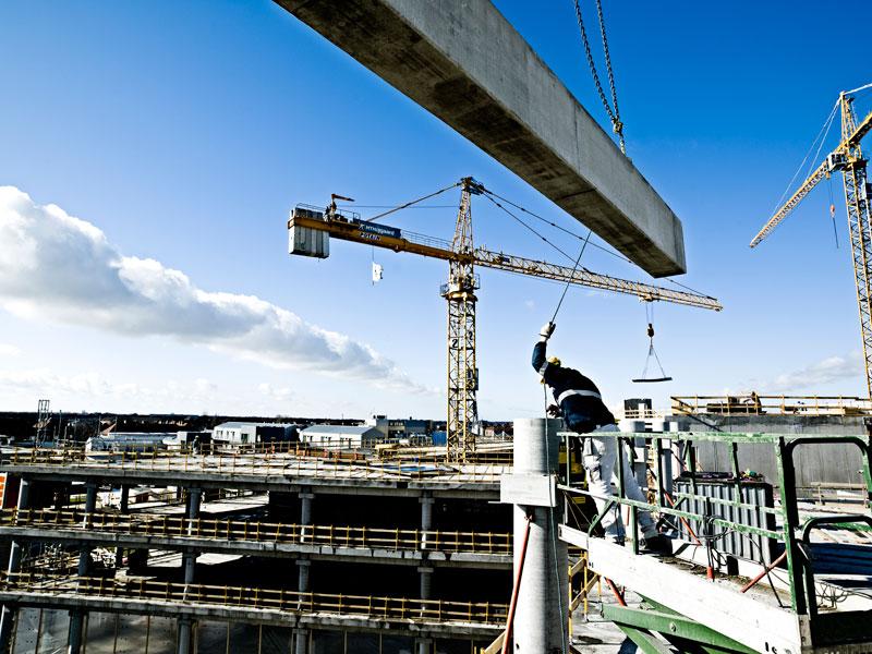 Дания: Центробанк предупреждает – безработных слишком мало!