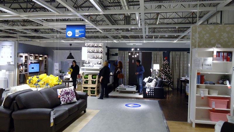 Швеция: IKEA – жертва молодежной моды