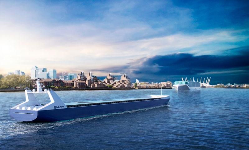 Финляндия: первая в мире зона для тестирования судов открыта