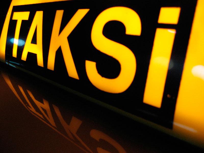 Финляндия: рынок такси переходит на новые правила