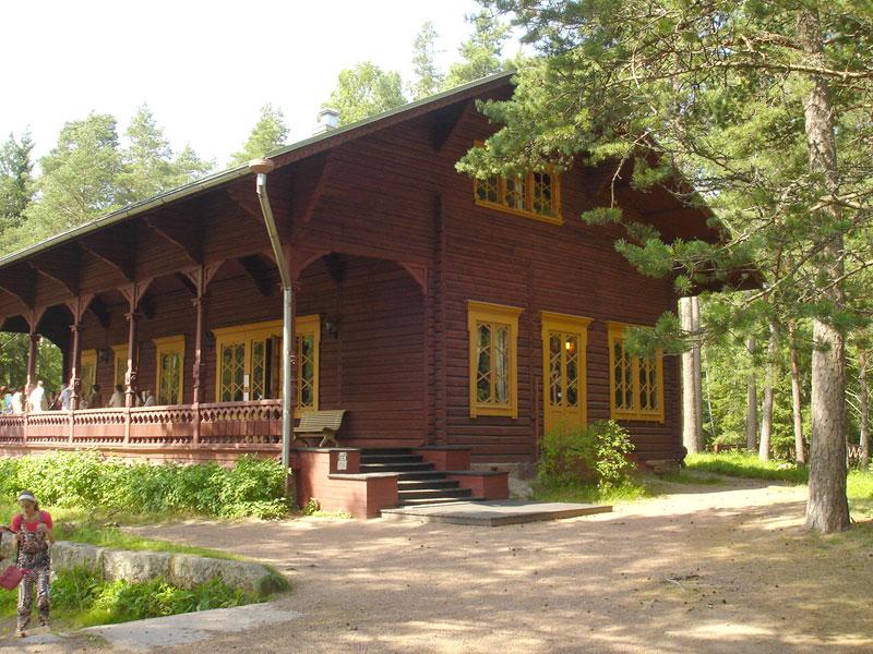 Финляндия: музей Лангинкоски открыли для туристов