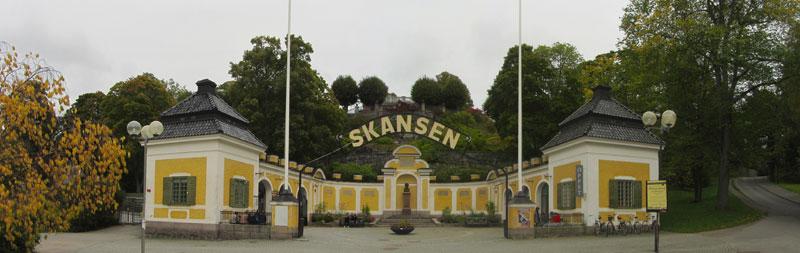 Швеция: старейшему музею под открытым небом грозит банкротство
