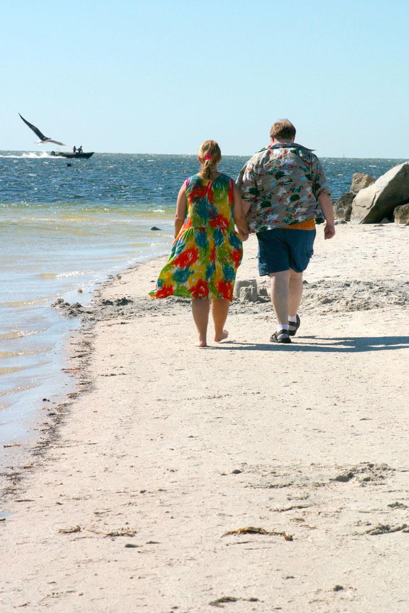 Дания: избыточный вес – фактор риска при заболевании Covid-19