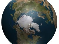 Россия подала заявку на Северный полюс