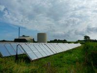 Дания строит новые солнечные ТЭС
