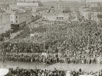 Всеобщие забастовки в Финляндии: немного истории