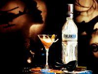 Алкогольная продукция – хит финского экспорта в первом полугодии