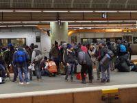 Швеция увеличила вдвое прогноз по беженцам