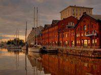 Хельсинки открывает апартаменты для блоггеров