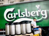 Carlsberg уволит 2 тысячи сотрудников из-за плохих продаж пива в России